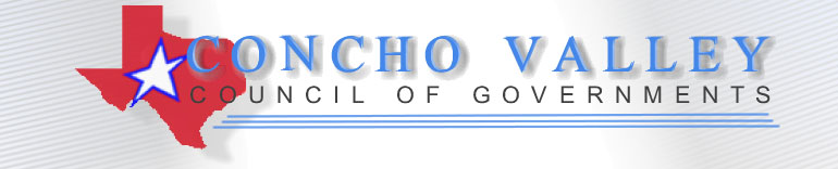 Concho Valley Council of Governments