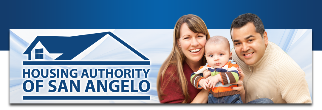 San Angelo Housing Authority