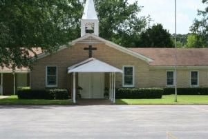 Edom United Methodist Church