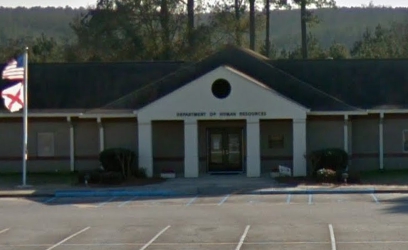 Barbour County Human Resources Office