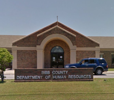 Bibb County Human Resources Office