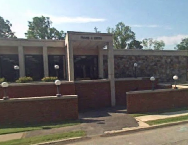 Blount County Human Resources Office