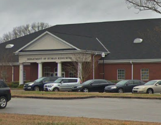 Chambers County Human Resources Office