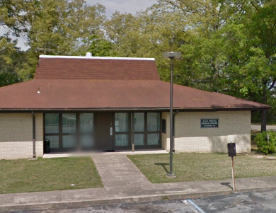 Cherokee County Human Resources Office