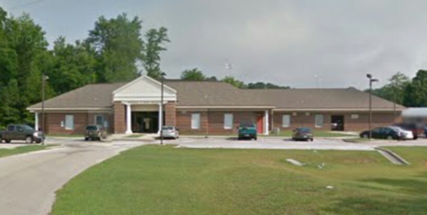 Choctaw County Human Resources Office