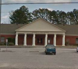 Clarke County Human Resources Office
