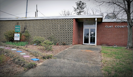 Clay County Human Resources Office