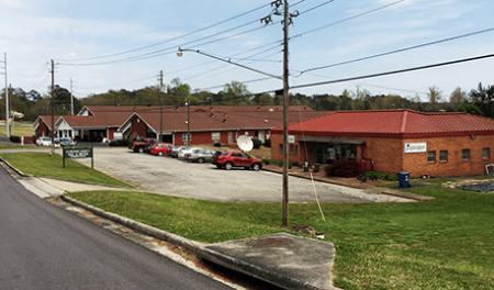 Cleburne County Human Resources Office