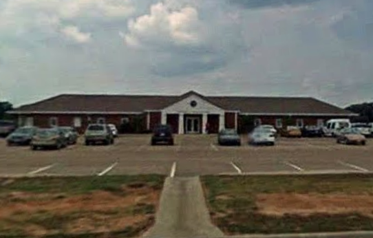 Coffee County Human Resources Office