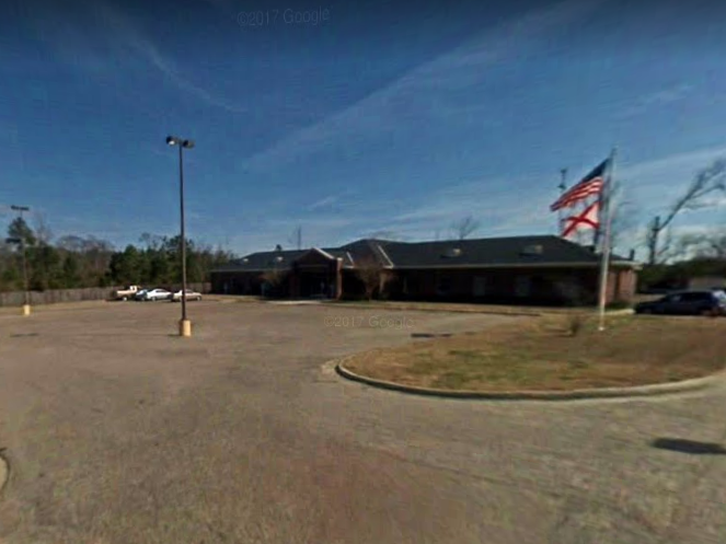 Conecuh County Human Resources Office