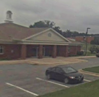 Coosa County Human Resources Office