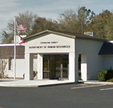 Covington County Human Resources Office