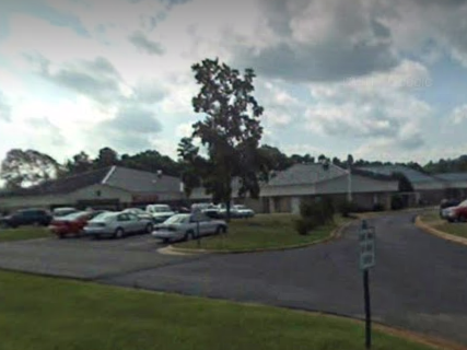 Crenshaw County Human Resources Office