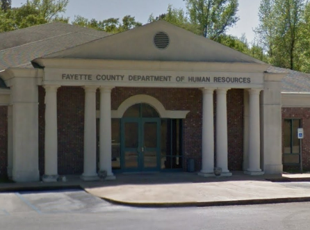 Fayette County Department of Human Resources