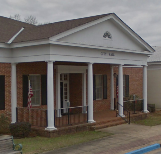 Hale County Department of Human Resources