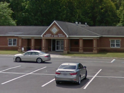 Jackson County Department of Human Resources