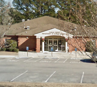 Lamar County Department of Human Resources