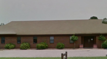 Marengo County Department of Human Resources