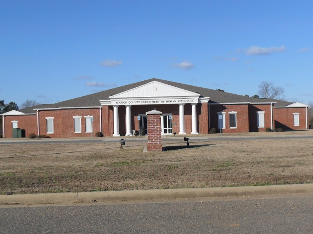 Marion County Department of Human Resources