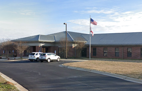 Morgan County Department of Human Resources