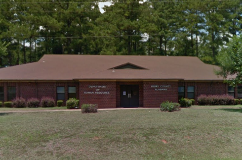 Perry County Department of Human Resources