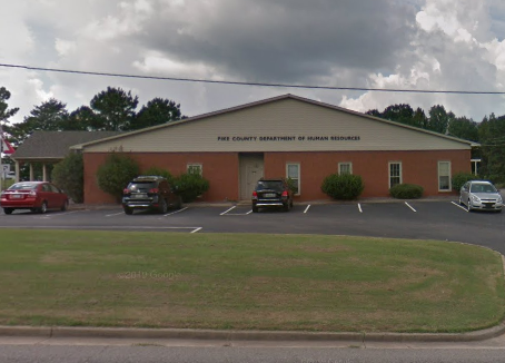 Pike County Department of Human Resources