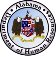 Tallapoosa County Department of Human Resources