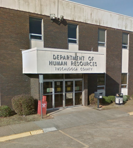 Tuscaloosa County Department of Human Resources
