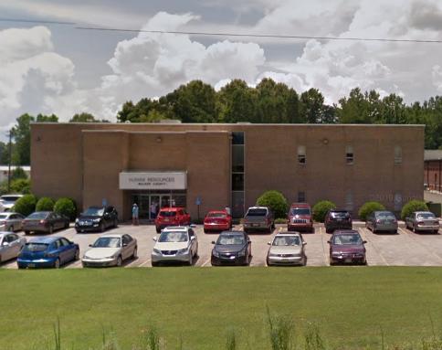 Walker County Department of Human Resources