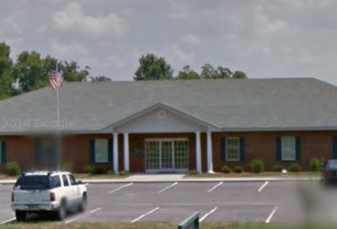 Wilcox County Department of Human Resources