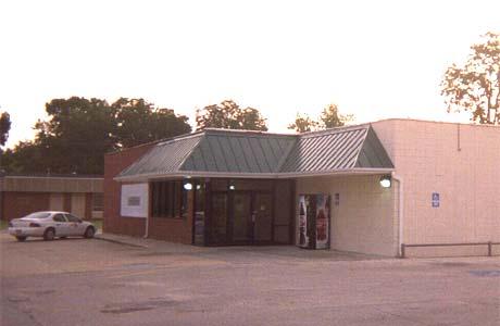 Piggott, AR DHS Office