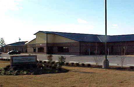 West Memphis AR DHS Office