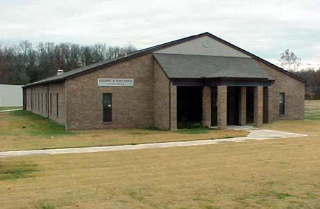 Salem AR DHS Office