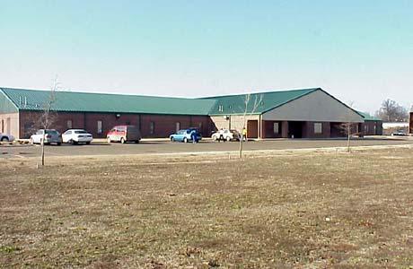Blytheville AR DHS Office