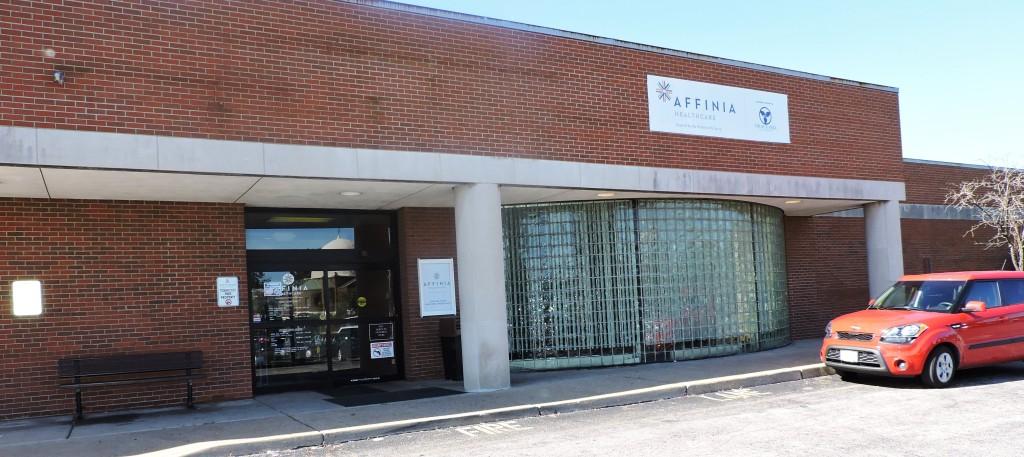 Affinia Resource Center