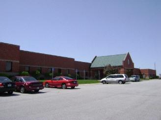 Columbia Resource Center