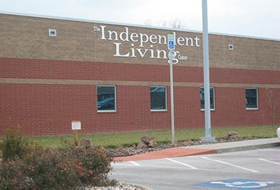 Independent Living Resource Center