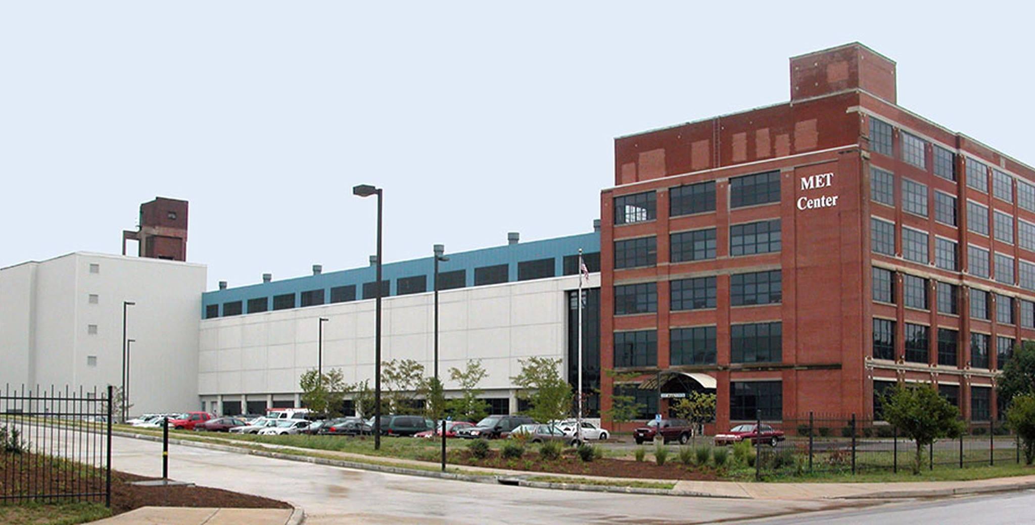 MET Center Resource Center