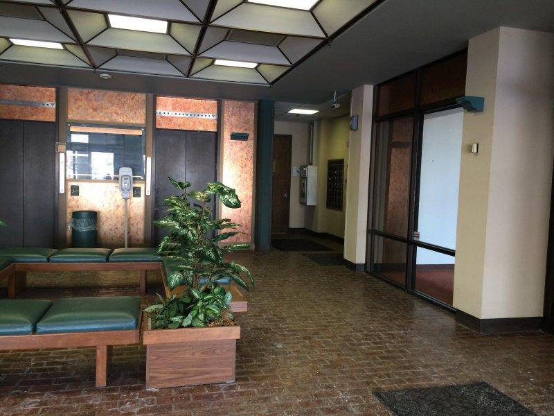 National Alliance on Mental Illness Outreach Center