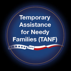 TANF - Temporary Cash Assistance For Needy Families